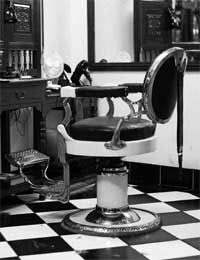 Workplace Standards Barber Shop Safety