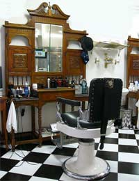 Freelance Barbers Market Research Wage